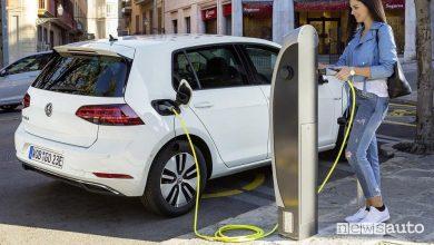 Photo of Volkswagen Golf elettrica, l'ottava generazione sarà solo ibrida