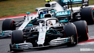 Photo of Gp Cina 2019, classifica dominata dalla Mercedes-AMG