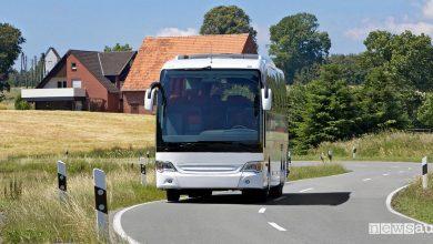 Gita scolastica, guida per la sicurezza su strada degli autobus