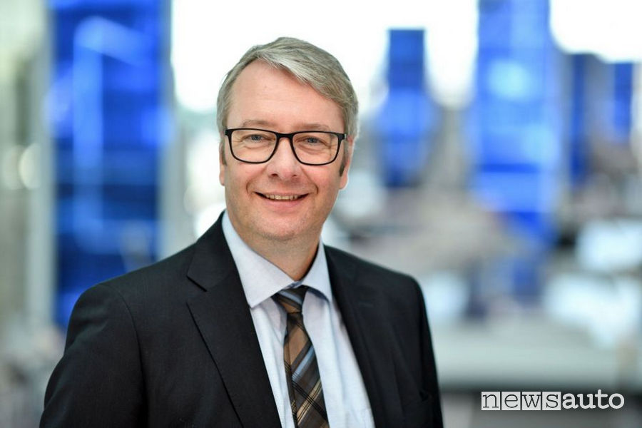 Stefan Sommer Volkswagen