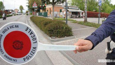 Photo of Nuovo Codice della Strada, prime modifiche anteprima