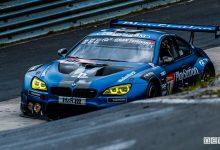 24 ore del Nurburgring 2019, risultati qualifying race