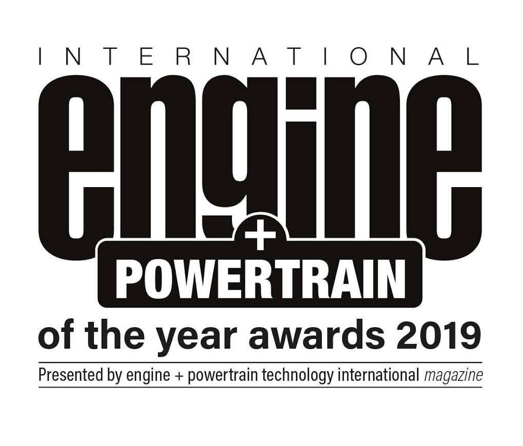 Premio Engine of the Year Awards 2019