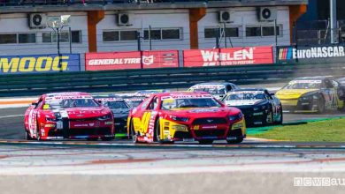 Photo of Nascar Whelen Euro Series, calendario con tappa italiana in programma a Franciacorta