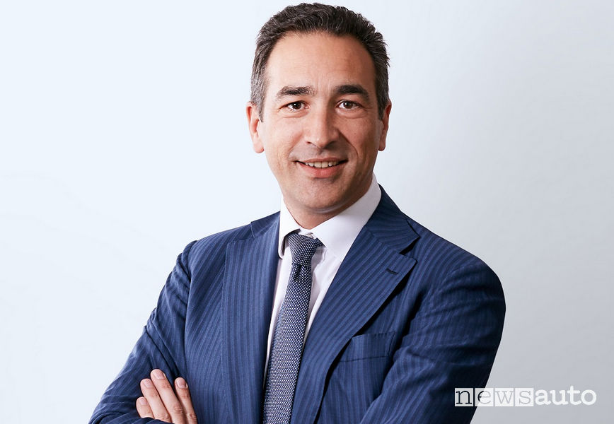Grégoire Chové, nuovo Managing Director Arval Europa