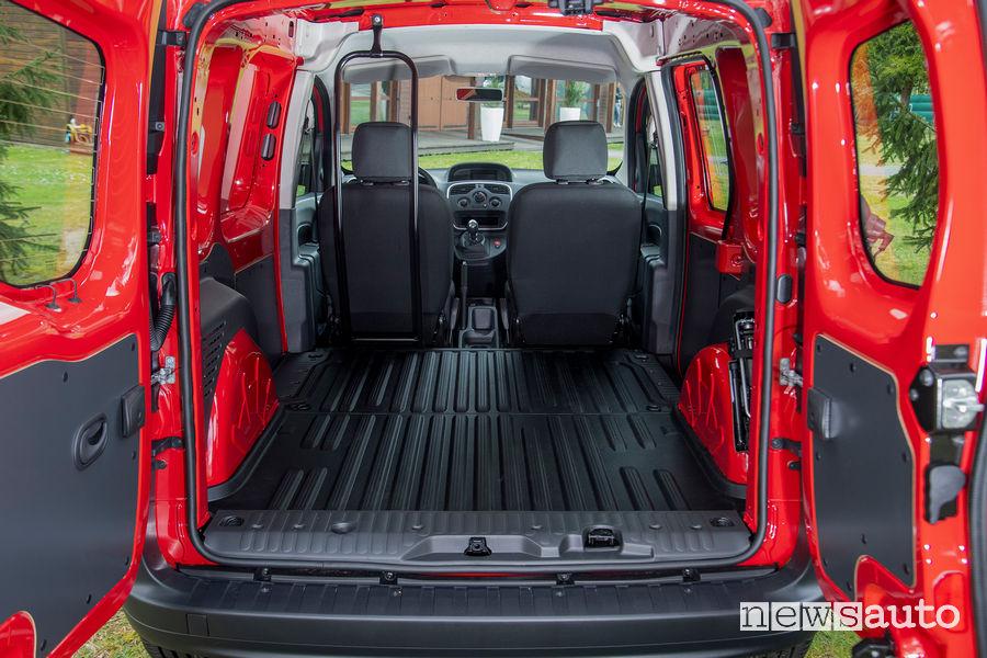 Nissan NV250 Van L1 vano di carico