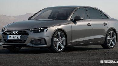 Photo of Audi A4 e A4 Avant 2020, tutte le novità del restyling