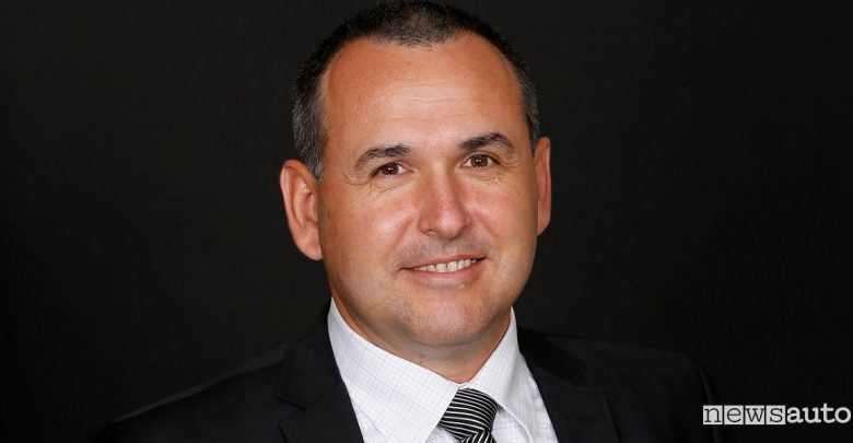 Štefan Majtán nuovo Direttore Generale Arval Italia