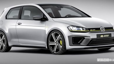 Photo of Volkswagen Golf 8, ecco come sarà la nuova GTI
