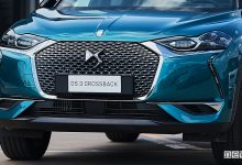 DS 3 Crossback, test drive nei Concept Store