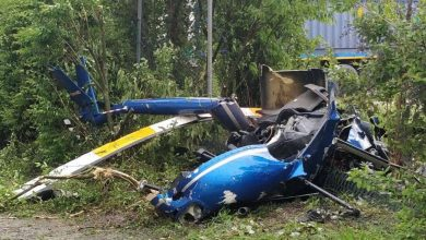 elicottero-carpi-incidente-bonacini Fossoli