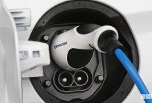 auto ibride ed elettriche Hyundai Ioniq Electric elettrica