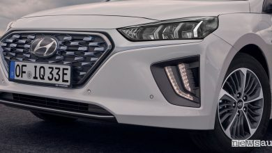 Photo of Hyundai Ioniq 2019: elettrica, ibrida e plug-in hybrid