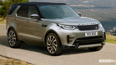 Photo of Land Rover Discovery, nuova versione Landmark Edition