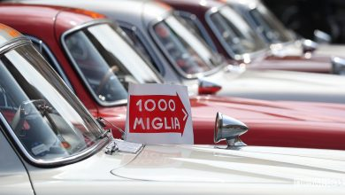 Photo of Mille Miglia 2019: info percorso e programma
