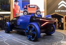 Le innovazione Citroën per il comfort al VivaTech 2019