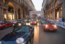Photo of Mazda MX-5 Icon's Day: festa di compleanno a Torino!
