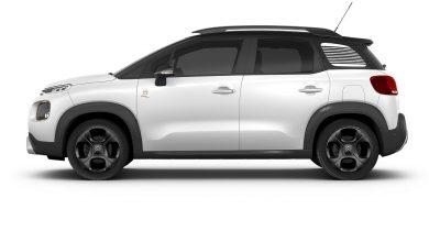Photo of Citroën C3 Aircross, 200.000 unità immatricolate