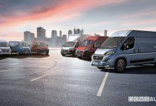 Photo of Quali sono i furgoni più venduti in Italia? TOP TEN  dati di vendita