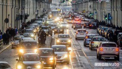 Photo of Stop auto diesel Euro 4, proroga al blocco del traffico per Covid-19