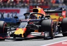F1 Gp Austria 2019 Red Bull Verstappen