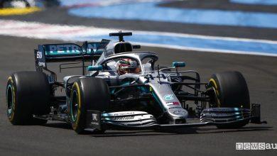 Photo of Classifica F1 Gp Francia 2019, doppietta Mercedes-AMG