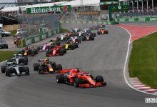Orari Gp Canada F1 2019