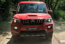 Mahindra GOA Pik-Up Plus pick-up economico