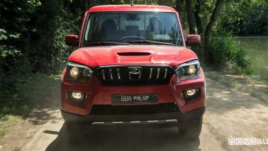 Mahindra GOA Pik-Up Plus pick-up economico