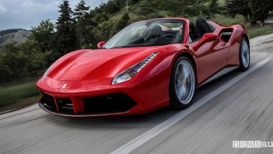 Photo of Noleggio Ferrari, truffa e ricatto ad un giovane