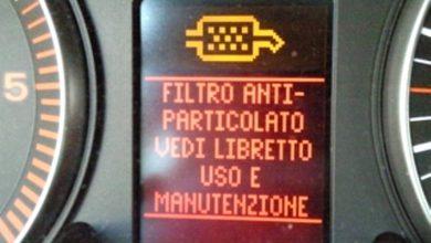 Photo of Rigenerazione filtro antiparticolato DPF, come funziona nei motori diesel