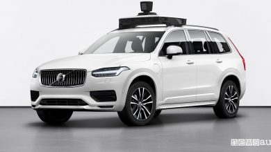 Photo of Volvo presenta la prima auto a guida autonoma di serie