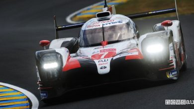 Photo of Qualifiche Le Mans 2019, griglia di partenza