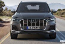 Audi SQ7 TDI SUV sportivo diesel