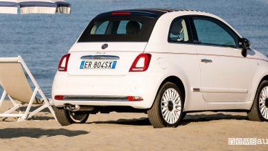 Photo of Fiat 500 Dolcevita, serie speciale dal Sapore di Mare