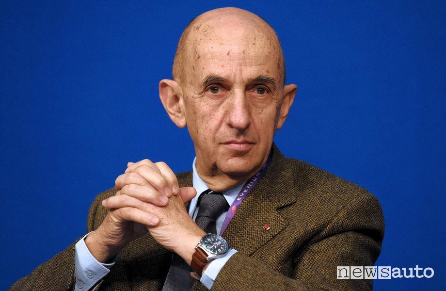 Louis Gallois, Presidente del Consiglio di Vigilanza di Groupe PSA