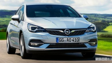 Photo of Opel Astra 2020, restyling con nuovi motori PSA Euro 6d