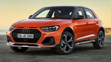 Photo of Audi A1 citycarver, nuova crossover da città