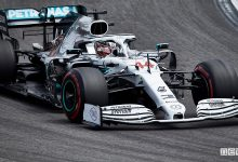 qualifiche F1 Gp Germania 2019