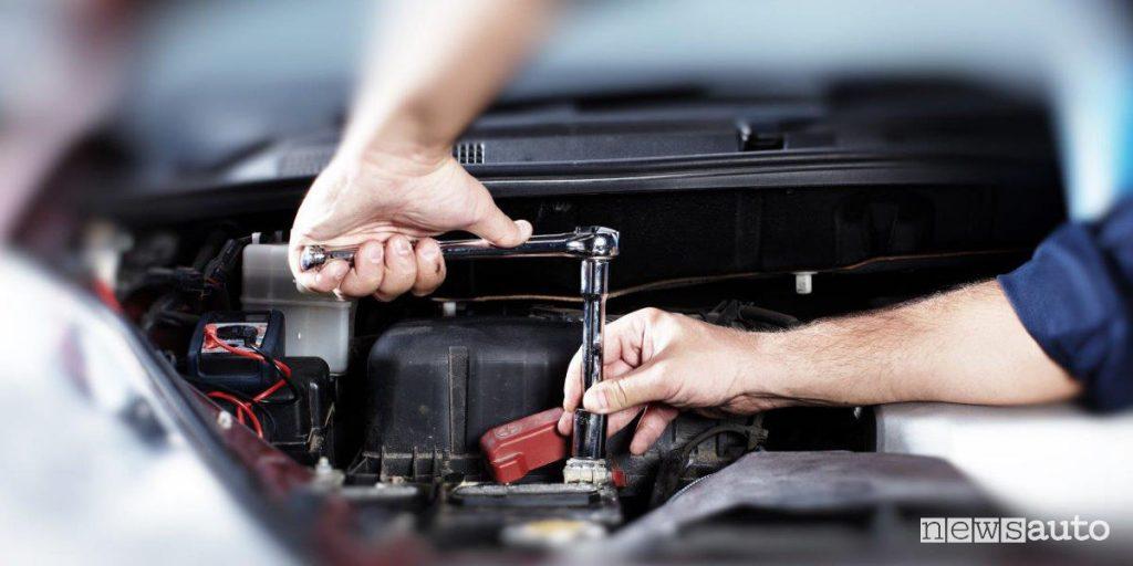 Bonus riparazione auto incentivi