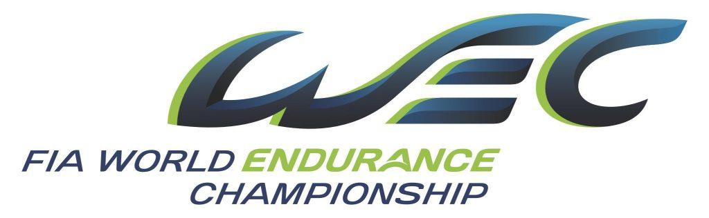 Logo WEC World Endurance Championship