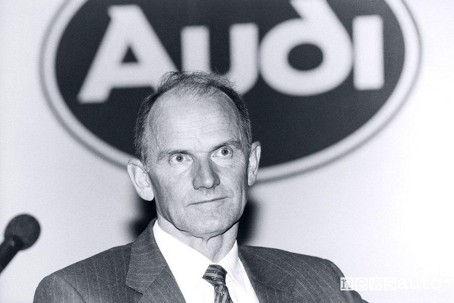 Ferdinand Piëch Audi