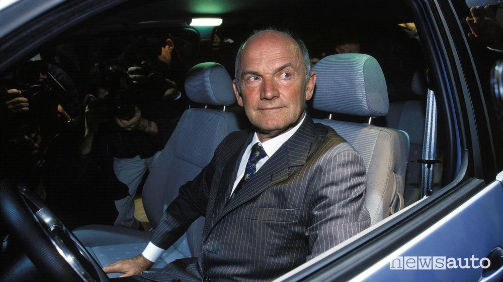 Ferdinand Piëch crisi Volkswagen anni 90
