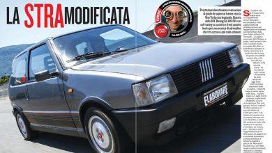 Photo of Fiat Uno, motori e motorizzazioni dell'auto storica più diffusa in Italia