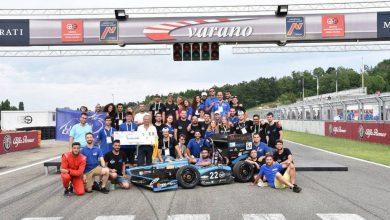 Formula SAE Italy 2021, info e programma