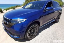 Photo of Mercedes EQC 400, come va, in quanto si carica il SUV elettrico