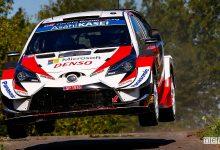 Rally Germania 2019 WRC
