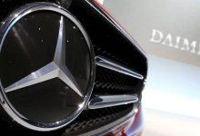 Photo of Dieselgate Mercedes, con la multa si chiude il caso Daimler AG