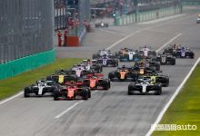 Photo of F1 GP d'Italia 2020, Monza a porte chiuse per Covid-19