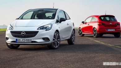 Photo of Opel Corsa, 1.600.000 esemplari venduti in Italia